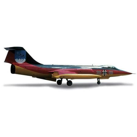 Herpa Luftwaffe F-104G Starfighter 1/200 Scale Diecast Aircraft Airplane