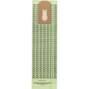 Oreck XL Upright Advance Hypoallergenic Filtratn Bags, Green