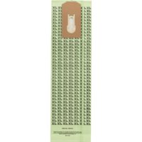 Oreck, ORKPK80009DW, XL Upright Advance Hypoallergenic Filtratn Bags, 9 / Pack, Green