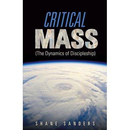 Critical Mass (Critical Mass Halloween)