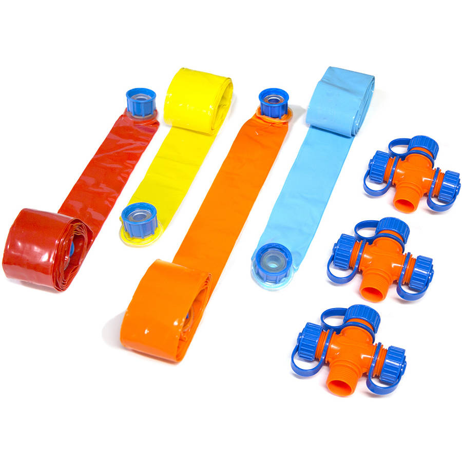 Build 'N Splash Sprinkler by