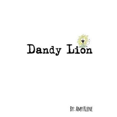Dandy Lion - image 1 of 1