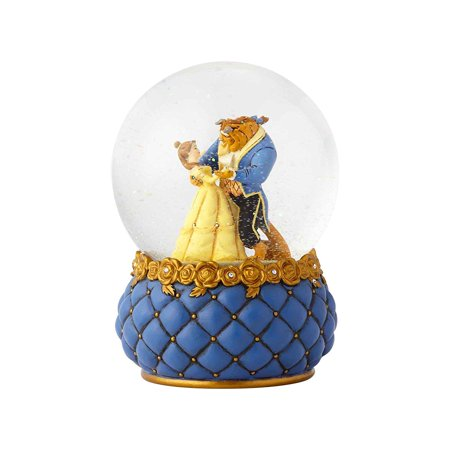 Beauty and the Beast Waterball (Beauty And The Beast Decor)