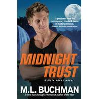 Delta Force: Midnight Trust (Paperback)