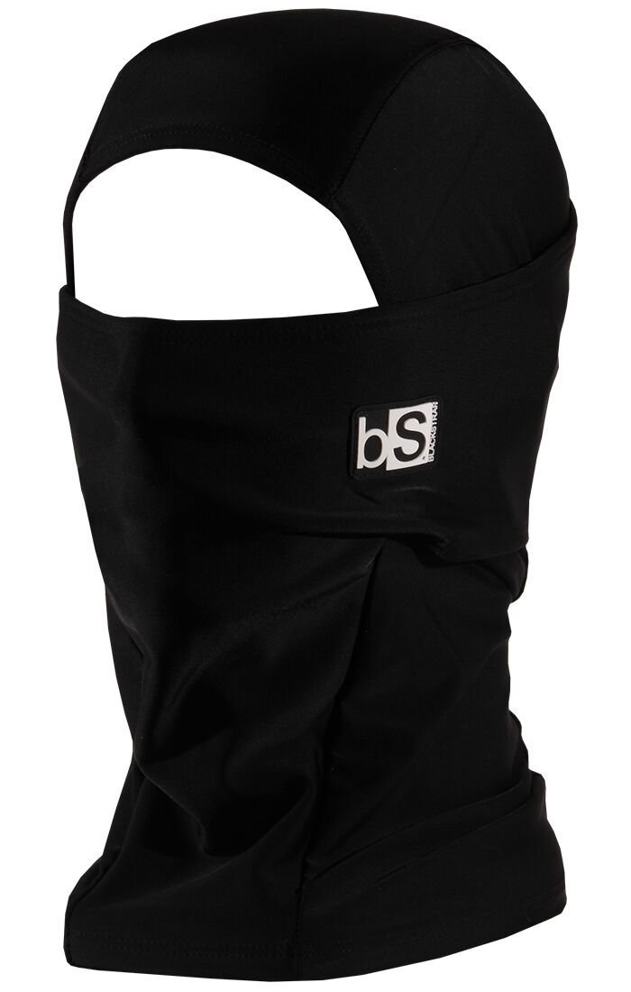 Balaclava Hood, Wind Tube BlackStrap Black Balaclavas Full Swat Daily Windproof Warmer price Back Outdoor Protection... by