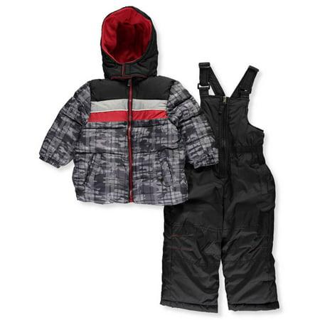 iXtreme Baby Boys' 2-Piece Snowsuit