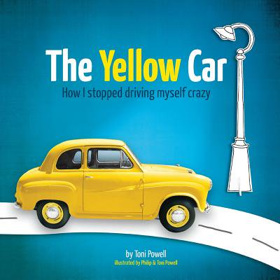 The Yellow Car (Paperback)