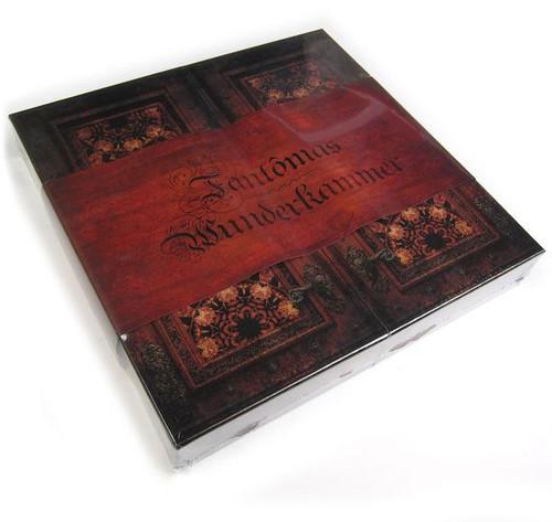 Wunderkammer (Vinyl)
