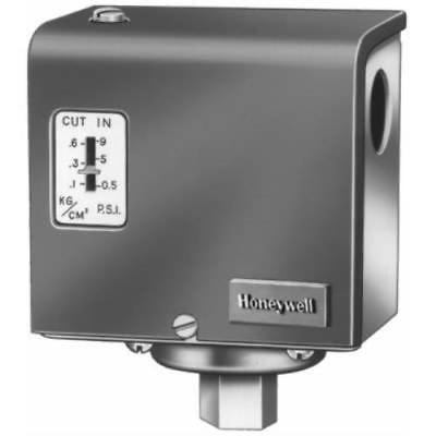 Honeywell Pressuretrol Controller Used with suspension type unit heate