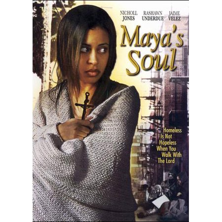 Image of Maya's Soul