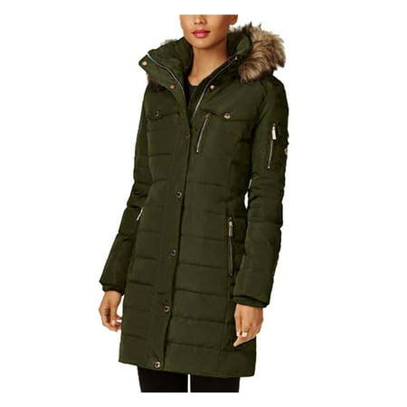Michael Kors Women's Down Coat](michael kors packable puffer coat)