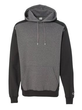 7696b9f5e83b Product Image Champion S750 Double Dry Eco Colorblocked Hooded Sweatshirt