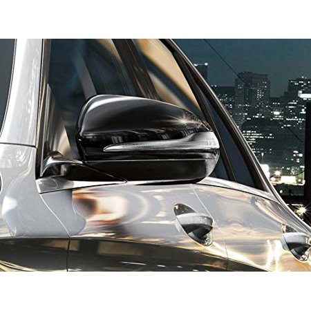 Genuine Mercedes E Class W213 Black Exterior Mirror Housing - 2017