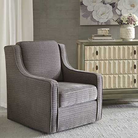 Magnificent Swivel Chair Harris Grey Gmtry Best Dining Table And Chair Ideas Images Gmtryco