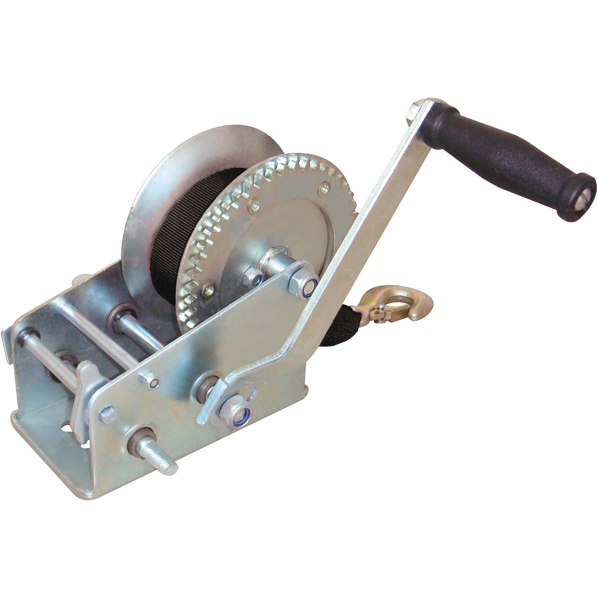 Seachoice Manual Trailer Winch, 3,000 lbs by Seachoice Products