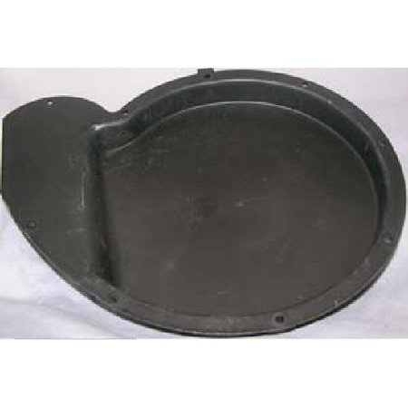 Suburban 390424 Furnace Combustion Housing Cover