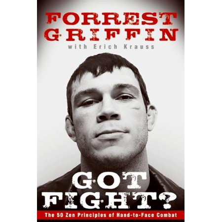 Got Fight? - eBook (Forrest Griffin Vs Quinton Jackson Full Fight)
