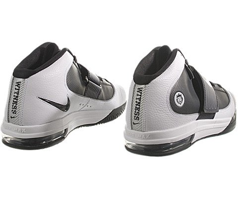 NIKE ZOOM SOLDIER IV TB (MENS) - 13
