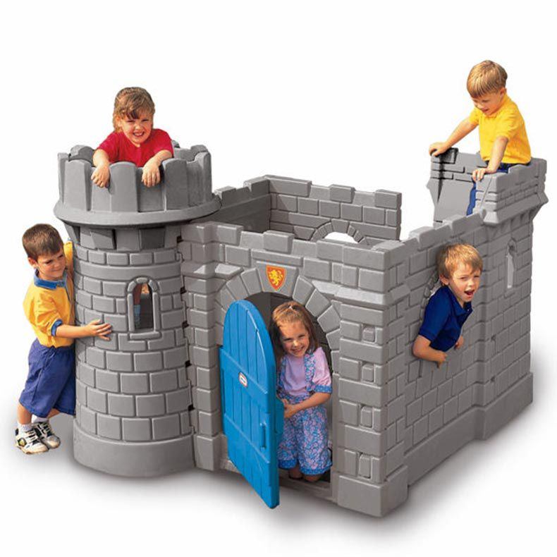 Little Tikes Classic Castle by MGA Entertainment