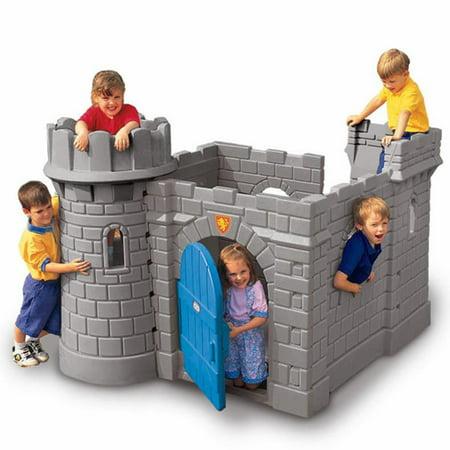 (Little Tikes Classic Castle)