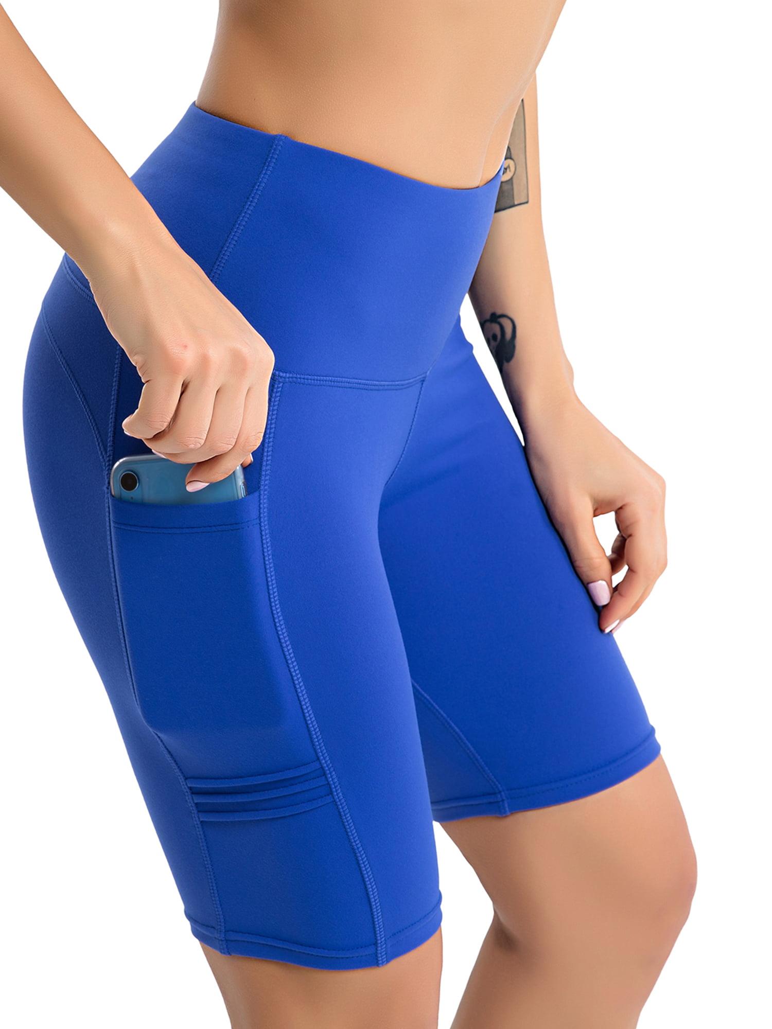 Sexy Dance - High Waist Workout Yoga Shorts for Women ...
