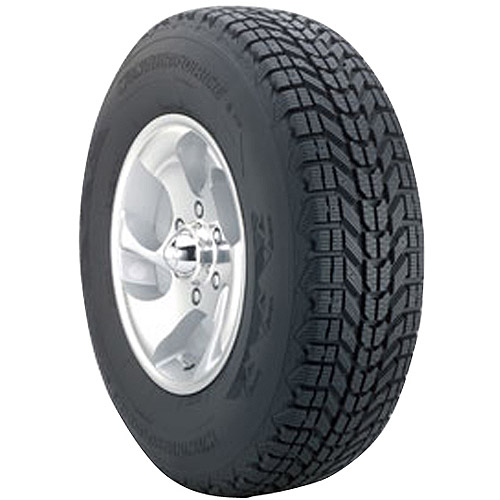 Firestone Winterforce LT Tire LT265/75R16/10 120R BL