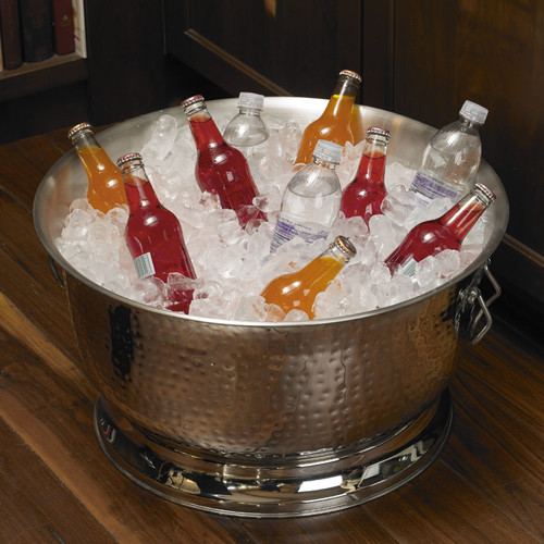 Artisan Large Double Wall Party Beverage Tub