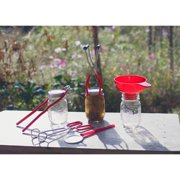 Weston 5-Piece Home Canning Kit