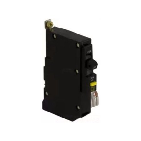 Quik Gard Square D 20A 120V 60Hz 10000 Air/A Nom. I Circuit Breaker QOB120GFI 20a 120v Sp Breaker