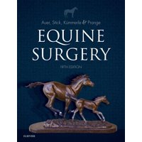 Equine Surgery (Hardcover)