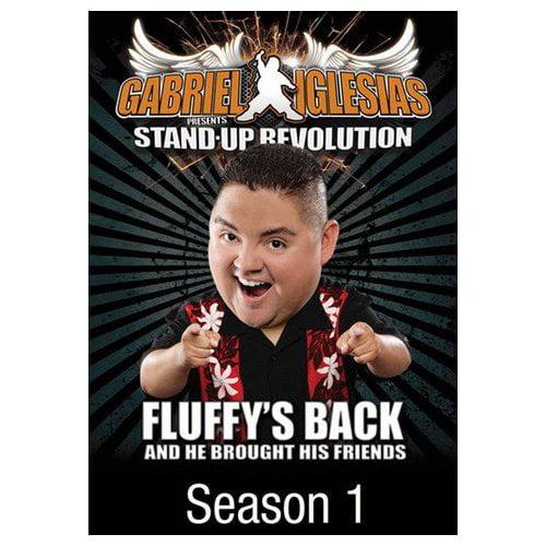 Gabriel Iglesias Presents: Stand-Up Revolution: Show 1 (Season 1: Ep. 1) (2011)