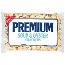 Crackers: Premium Soup & Oyster Crackers