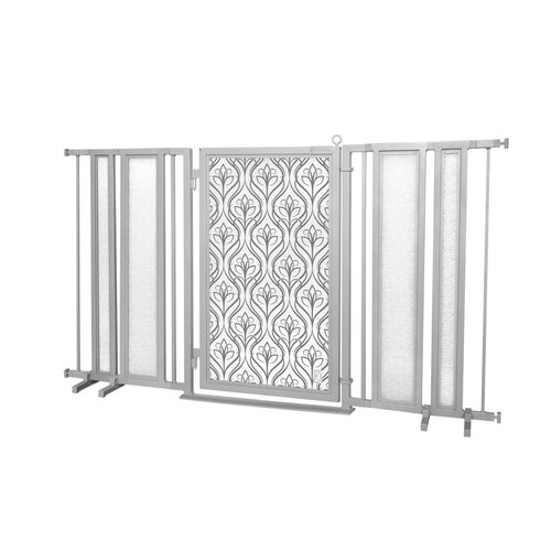 Fusion Gates Satin Harvest Safety Gate