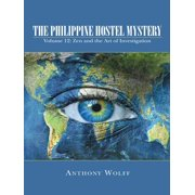 The Philippine Hostel Mystery - eBook