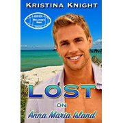Lost on Anna Maria Island - eBook