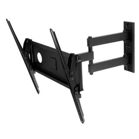 Swift Mounts Full Motion Arm/Tilt Corner Mount for 26'' - 47'' Flat Panel Screens