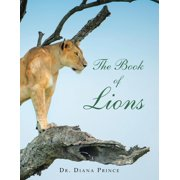 The Book of Lions (Paperback)