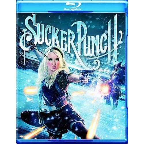 Sucker Punch (Blu-ray) (Widescreen)