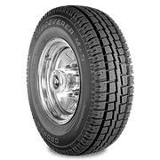 Cooper DISCOVERER M+S 255/70R17 112S Tire