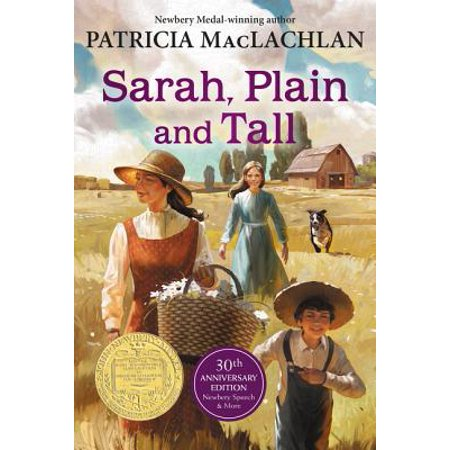 Sarah, Plain and Tall - eBook ()