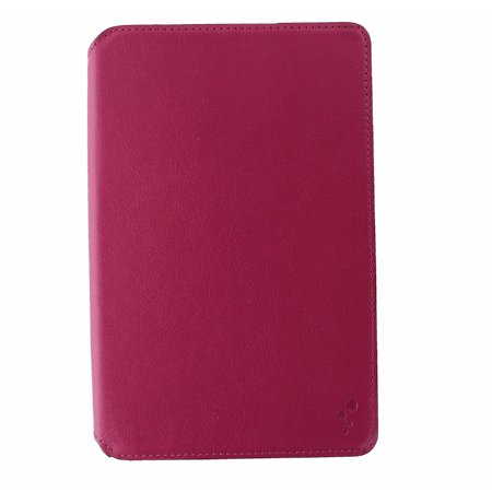 - M-Edge Slim Case Protective Cover for Kindle Fire - Raspberry (Refurbished)