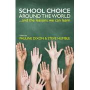 School Choice around the World - eBook