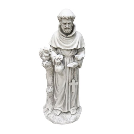 31 Inch St. Francis Statue - St Francis Statue