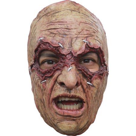 Serial Killer 25 Latex Face (Orphan Killer Mask)