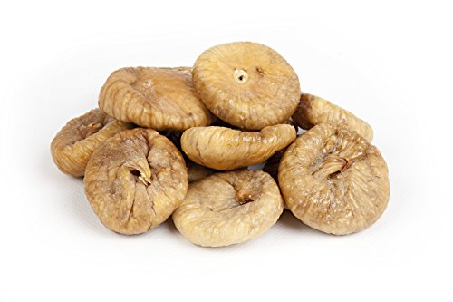 Dried Organic Figs by Its Delish, 1 lb by Its Delish