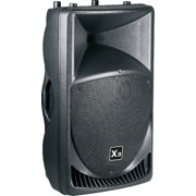 "P Audio X315A Paudio Powered 15"" 500w Dj Speakers"