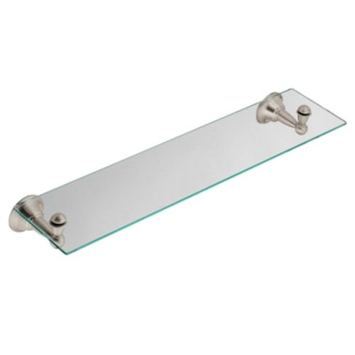 Moen DN6890 Glass Shelf from the Sage Collection by Moen