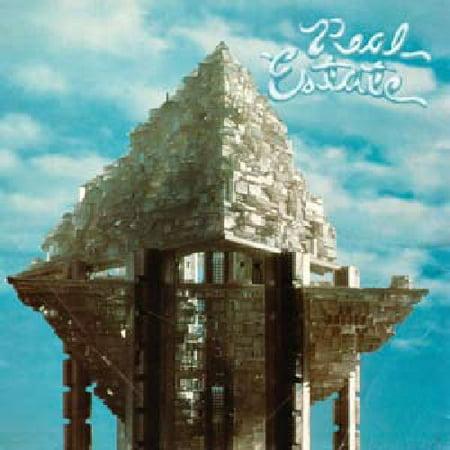 Real Estate (Vinyl)