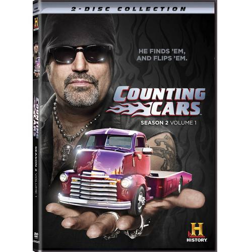 Counting Cars: Season Two, Volume One