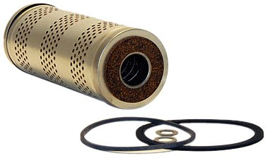 33042 Heavy Duty Cartridge Fuel Metal Canister WIX Filters Pack of 1